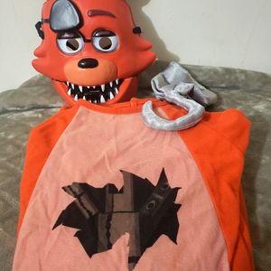 ❣Freddy's Halloween Costumes 🎃❣